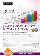 "FEC 7: ""Building Business Structures for Your Clothing Line"""