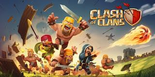 FHx COC (Clash of Clans) Private Server Terbaru