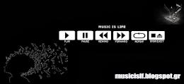 Musicislf Blog