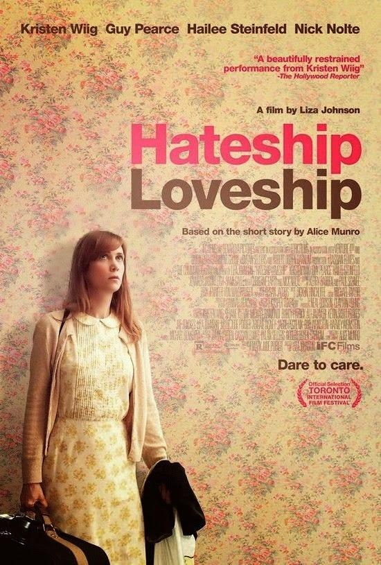 Hateship Loveship 2013 HDRip ταινιες online seires xrysoi greek subs
