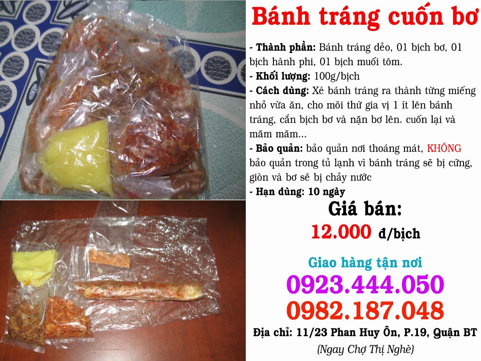 Alo...Bánh tráng Tây Ninh 0923.444.050 - 1