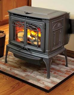 estufas de pellets para calefaccion hogareña