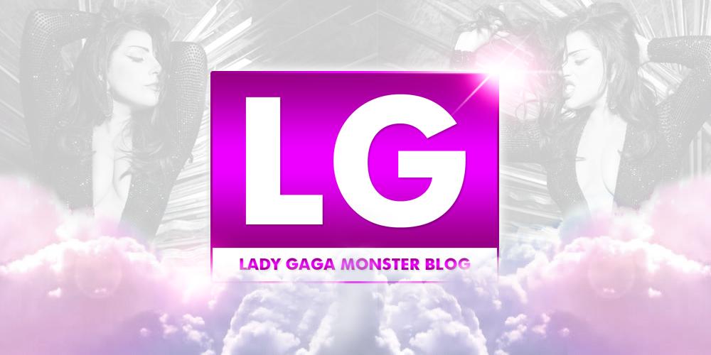 Lady Gaga Monster Blog