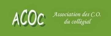 L'Association des C.O. du Collégial (ACOC)