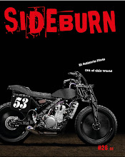 SIDEBURN 26