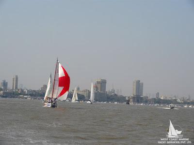 West Coast Marine - Charter Yachts India