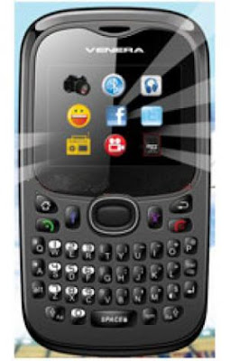 download all firmware venera, fitur and all spesification venera c207