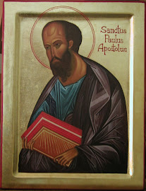 Saint Paul Apostle