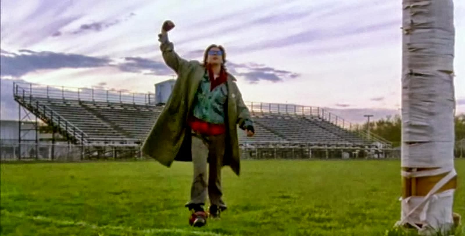 The breakfast club essay at end