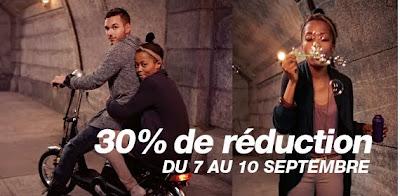 -30% avec Gap VIP sur la nouvelle collection automne