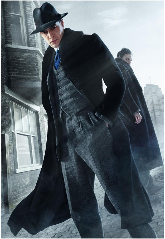 Assistir Jekyll & Hyde 1x10 - The Heart of Lord Trash Online