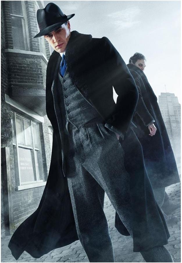 Assistir Jekyll & Hyde 1x04 - Episode 4 Online