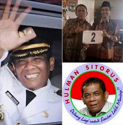 Episode 2 Sitopi Ni Dayok: Paslon Manis - Politik Daun Sirih dan Kemenyan