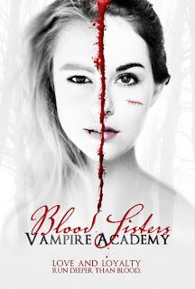 Học Viện Ma Cà Rồng: Khát Máu- Vampire Academy: Blood Sisters ...