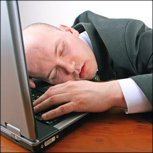 Bahaya Akibat Kurang Tidur
