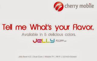 CM Jelly Price