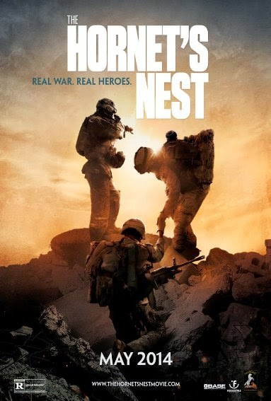 The Hornet's Nest (2014) 720p WEB-DL