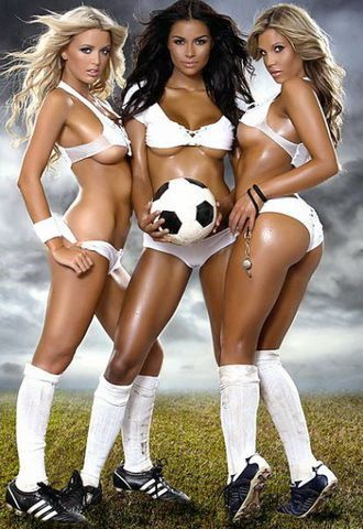 Sexy Football Wallpapers