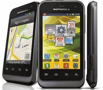 Motorola Defy Mini XT321