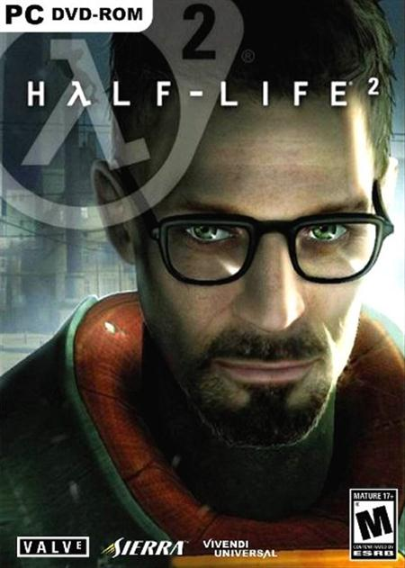 Download Half Life 2 (PC)