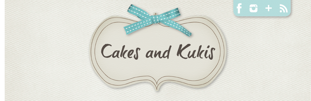 Cakes and Kukis