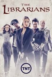 Assistir The Librarians Dublado 1x08 - And the Heart of Darkness Online