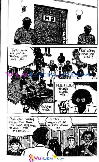 Jindodinho - Đường Dẫn Đến Khung Thành III  Tập 48 page 100 Congtruyen24h