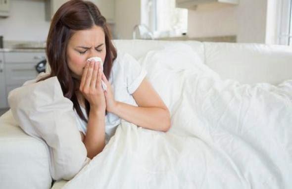 """Ένα """"απλό"""" κρύωμα; Τίποτε δεν αφήνουμε στην τύχη του! Στους 63 οι νεκροί από επιπλοκές της γρίπης"""