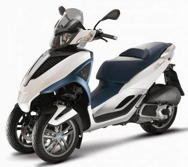 piaggio mp3 yourban 125 erl planet motocycle. Black Bedroom Furniture Sets. Home Design Ideas