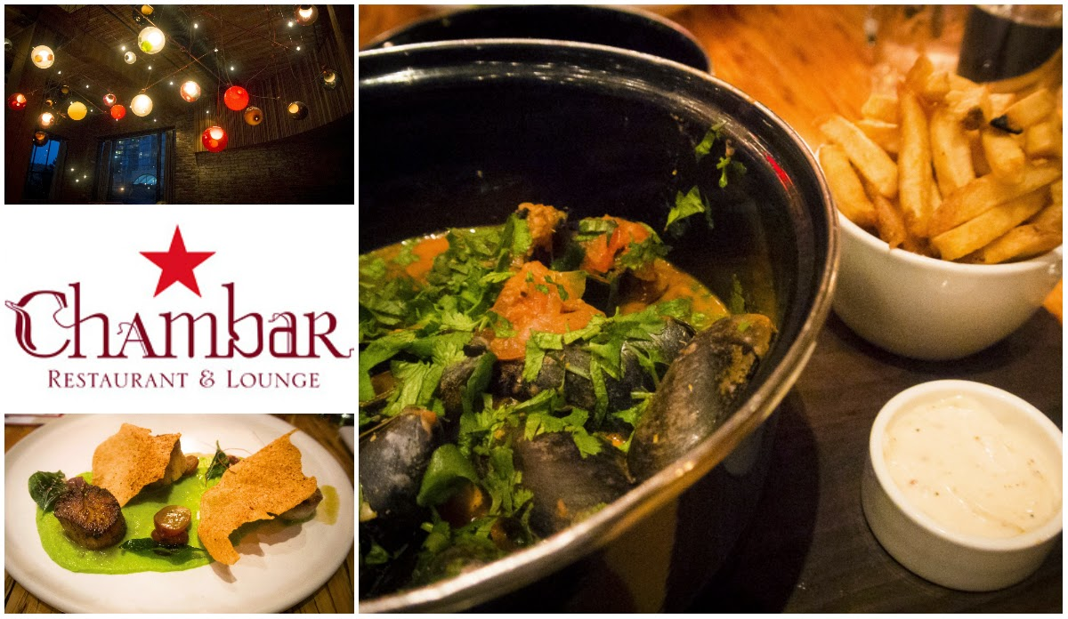 Dine Out Vancouver 2015: Chambar Restaurant Review