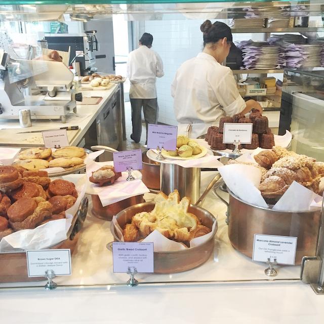 nyc eats dominique ansel kitchen - Dominique Ansel Kitchen