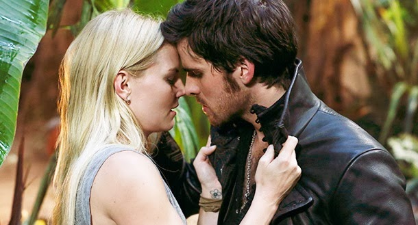 "3x05 ""Good Form"" de Once Upon a Time"