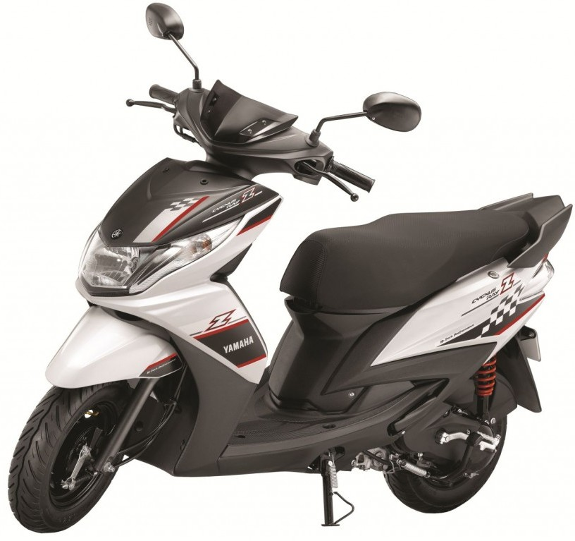 Yamaha Ray Z automatic Scooter Features and Specsa ~ Suzuki Laptop Support