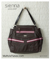 Miche Sienna Prima Shell - Miche Prima Urban Shell
