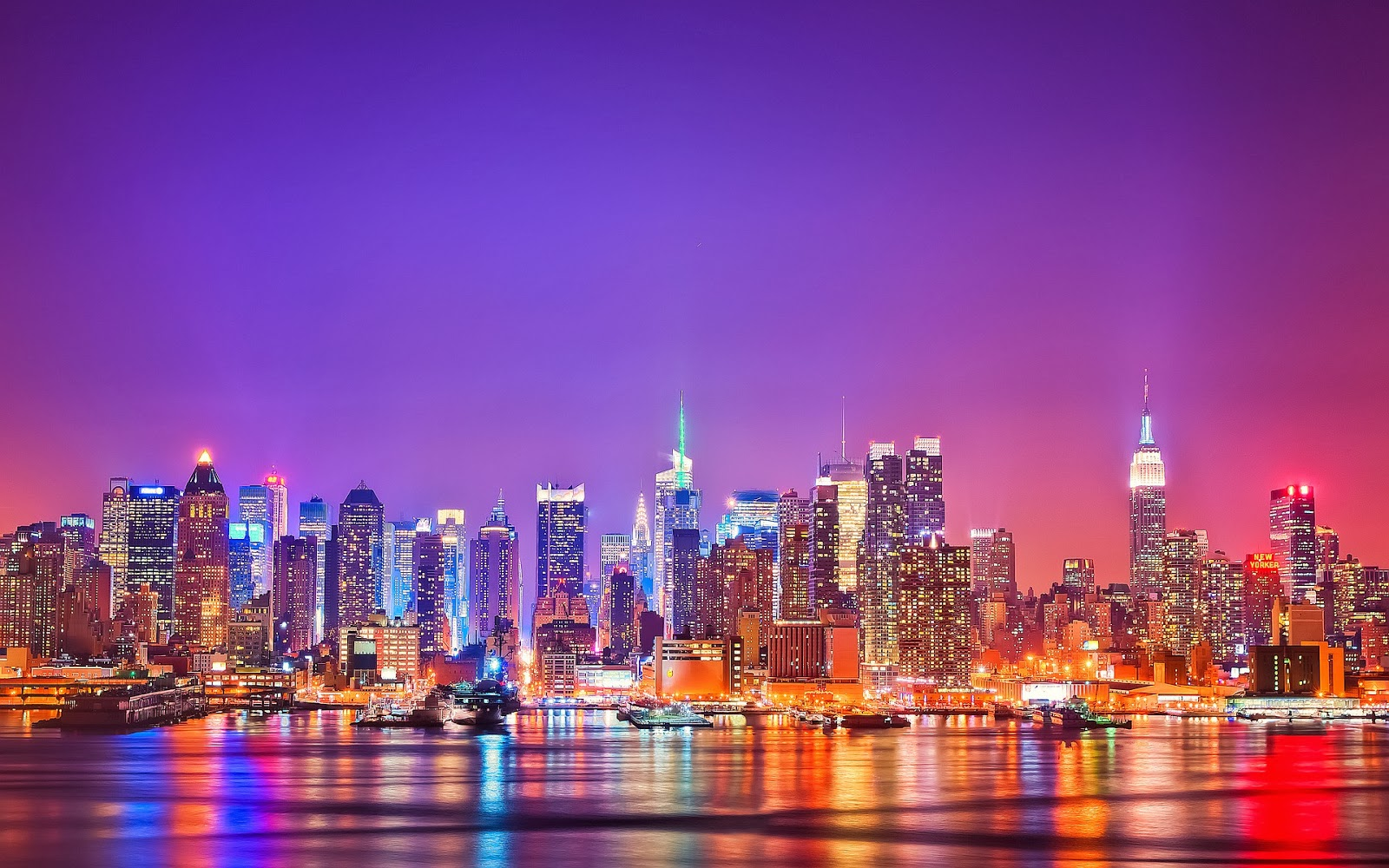New York City HD Wallpapers,Pics
