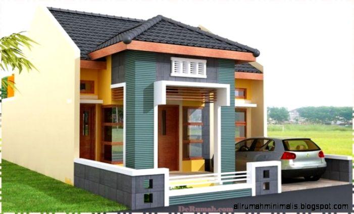 11 Rumah Minimalis Sederhana Terbaru dan Cantik