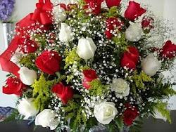 mi 1º ramo de flores virtual (Juan Carlos))