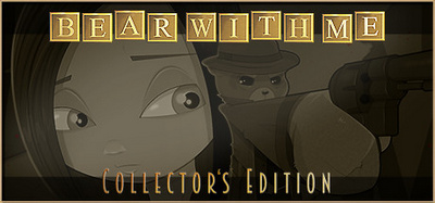 Bear With Me Collectors Edition-PLAZA