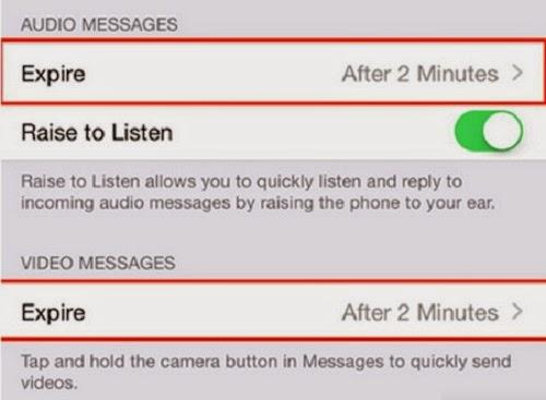 8 tính năng độc đáo trên Iphone