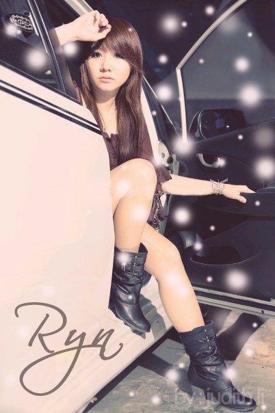 Profil dan Foto Ryn Chibi