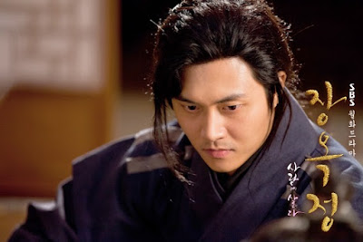 Soundtrack Lagu Drama Jang Ok Jung OST