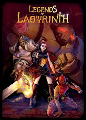 Legends of Labyrinth na wspieram.to!