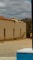 Teto da igreja de Seridó desabou na manhã desta terça-feira, 01/12. Assista ao vídeo