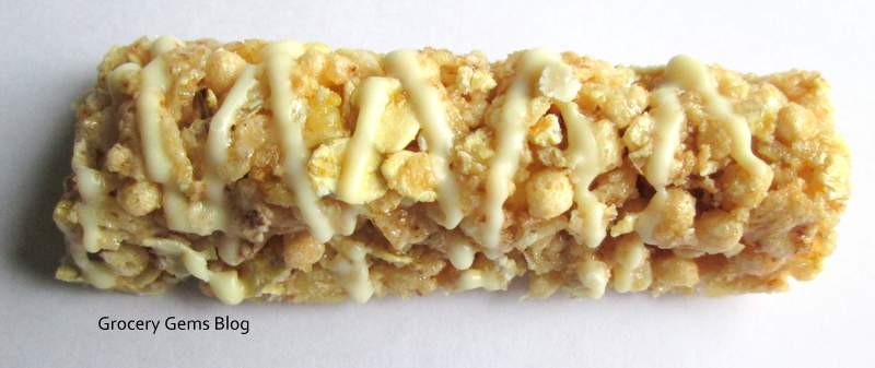 Grocery gems alpen light lemon drizzle with yogurt cereal bars aloadofball Image collections