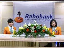 Bank Rabobank - Recruitment S1, S2 All Majors