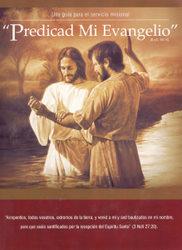 Predicad Mi Evangelio