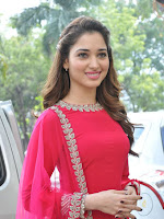 Tamanna latest glam pics at Bengal Tiger event-cover-photo