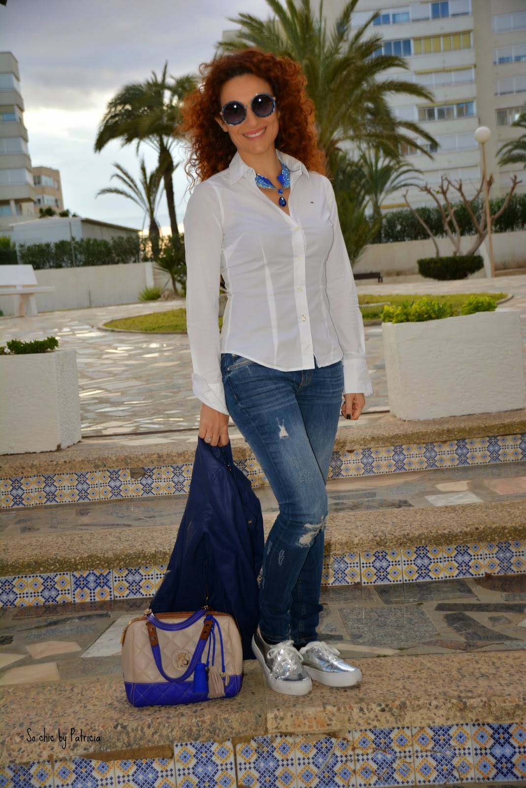 So chic by Patricia_Blue and Jeans