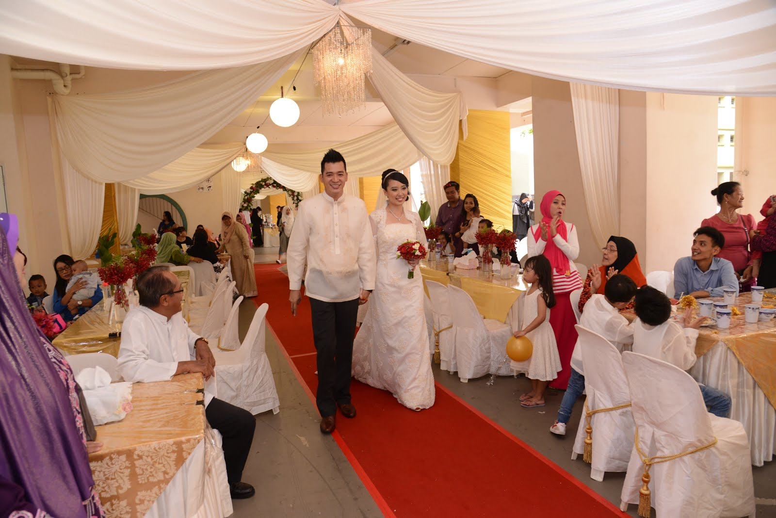 28 Malay Wedding Traditions You May Know Or Not With Explanations