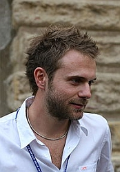 Paolo Giordano - Autor